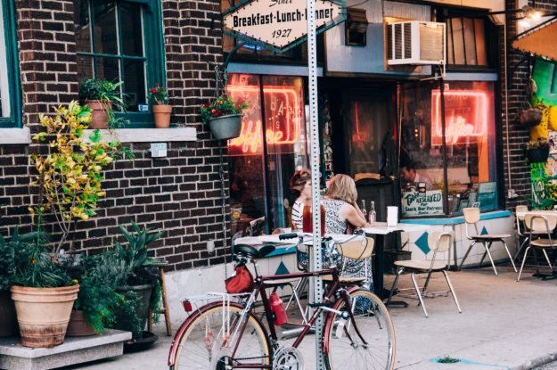 Best Coffee Shops in Town