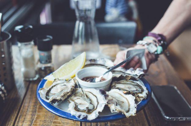 Seafood Shells